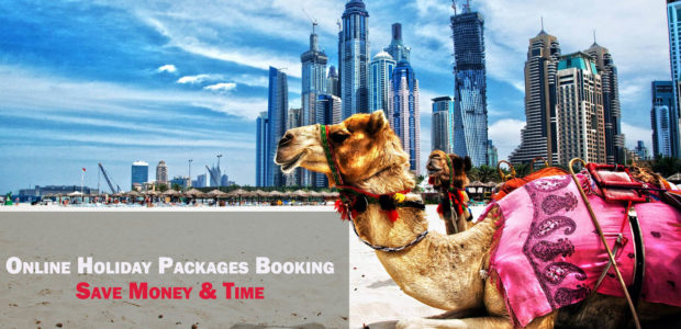 Online Holiday Packages Booking Deals