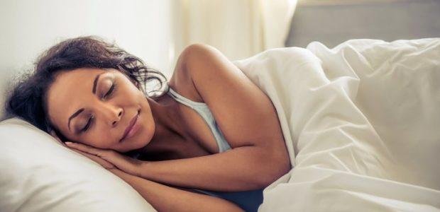 Sleep with Comfort