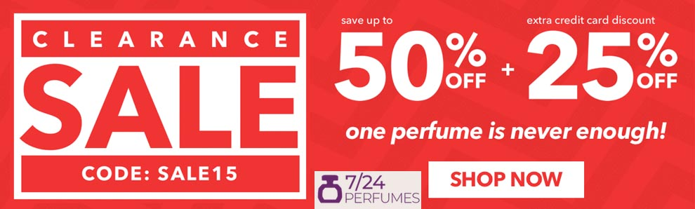 724 perfumes sale